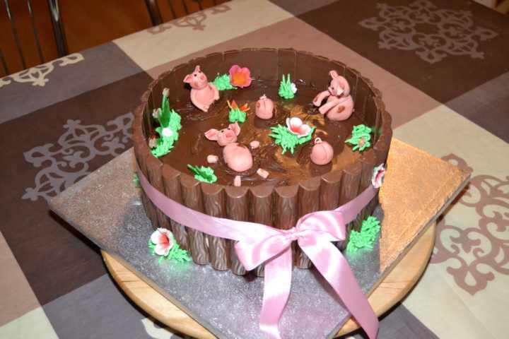 Motivtorten Www Purzel Cake De